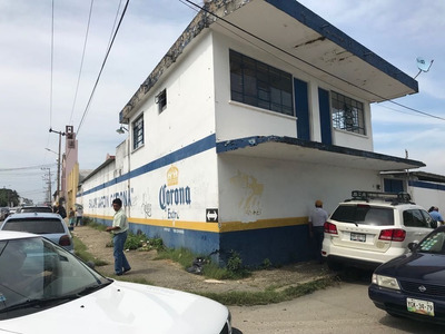 Se Renta Bodega En Nueva Mina, Minatitlán