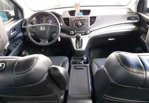 Honda Cr-v Crv Full