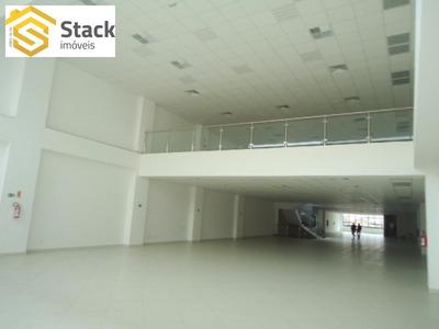 Salao Comercial Em Jundiaí - Sp, Centro - Sl00020