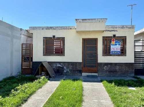 Casa Sola En Venta En Los Olivos, General Escobedo, Nuevo León