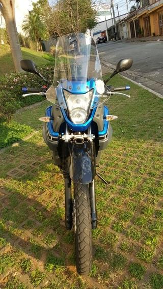 Yamaha Tenere 660z 2012