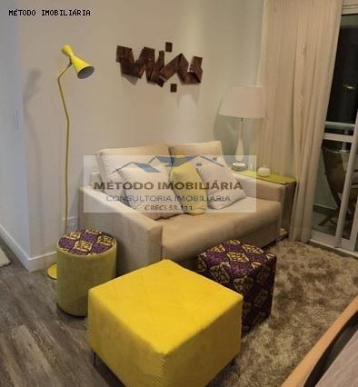 Apartamento Para Venda Em Santo André, Sacadura Cabral, 2 Dormitórios, 1 Banheiro, 2 Vagas - 12582_1-1364045