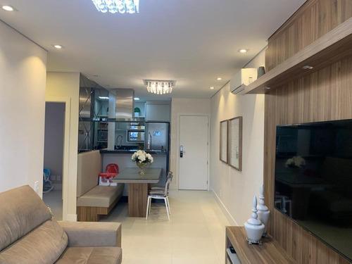 Imagem 1 de 30 de Apartamento No Centro Da Cidade - Ap5794