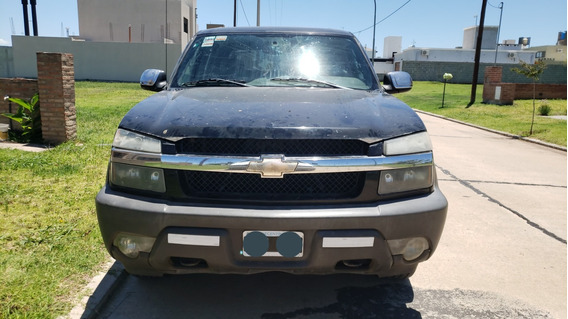 Chevrolet Avalanche Silverado Suburban Despiece Repuestos