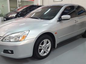 Honda Accord Lx 2.0***automático***maravilhoso***