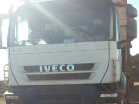 Iveco Iveco Track 410t420h