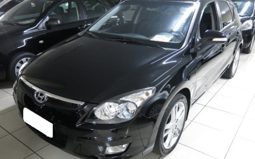 Hyundai I30 Gls 2.0 16v Gasolina 4p Aut. 2012