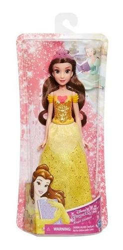 Muñeca Shimmer Fashion Princesa Bella E4159