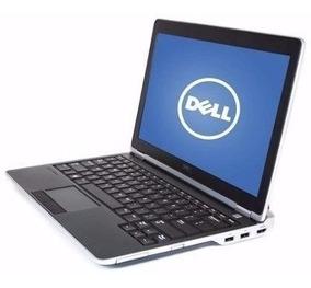 Notebook Dell 12.5 Pol Intel Core I5 Latitude