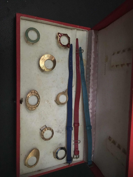 Pulseiras E Coroas Para Relógio Bucherer