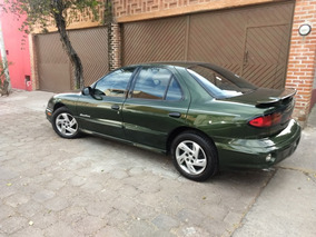 Pontiac Sunfire Sedan Mt 2001