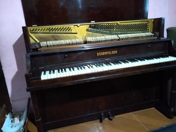 Piano Essenfelder Armário (maia Luthieria)