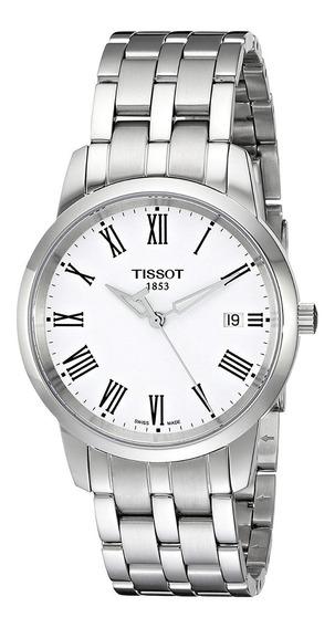 Reloj Tissot Hombre T033.410.11.013.00 Original Importado