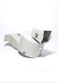 Panoramizador Externo 110v Para Girar Câmeras De Segurança