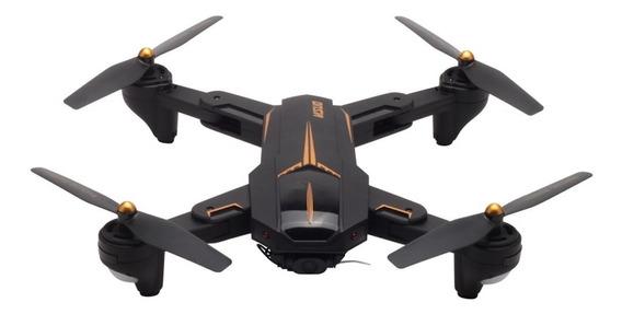 Drone Visuo Xs812 Gps C/ Câmera Wifi Full Hd 1080p, 2 Bat.