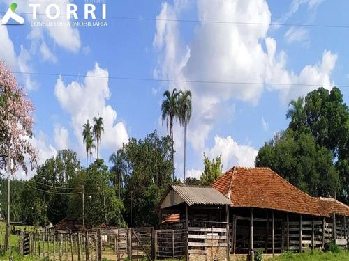 Fazenda À Venda Em Uberaba - Fa00193 - 69424329
