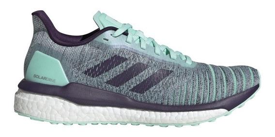 Zapatillas adidas Running Solar Drive W Mujer Va/pu