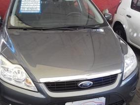 Ford Focus Sedan 2.0 Ghia Flex 4p