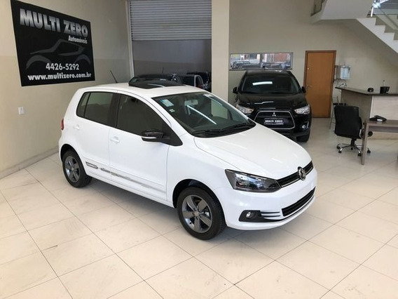 Volkswagen Fox Connect 1.6 Msi Total Flex Manual, Ffk0896