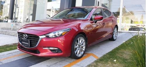 Mazda Mazda 3 2.5 S Hchback At 2017
