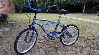 Bicicleta Playera Niño Rod. 20.