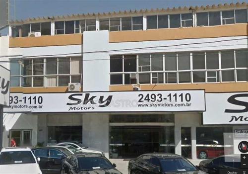 Lojas Comerciais  Venda - Ref: Dir2512