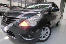 Nissan Versa 2015 Advance L4/1.6 Aut