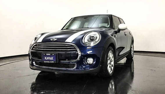 Mini Mini Cooper Pepper / Combustible Gasolina 2016 Con Gar