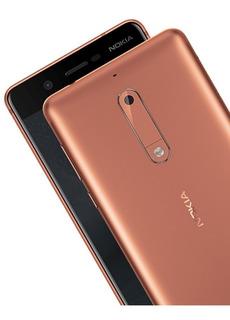 Nokia 5 Android 7,4g Cámara 13+8mp Memoria 16g+2 Ram