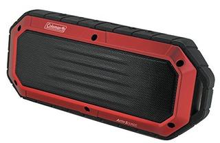 Coleman Aktiv Sounds Altavoz Delgado Bluetooth Con Bluetooth