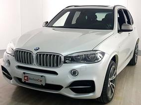 Bmw X5 3.0 4x4 M50d I6 Turbo Diesel 4p Automático 2015/2...