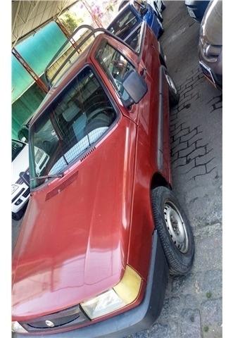 Fiat Fiorino 1.5 Lx Píck-up Cs 8v Gasolina 2p Manual