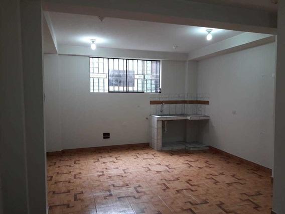 Alquiler Casa 02 Pisos Estreno