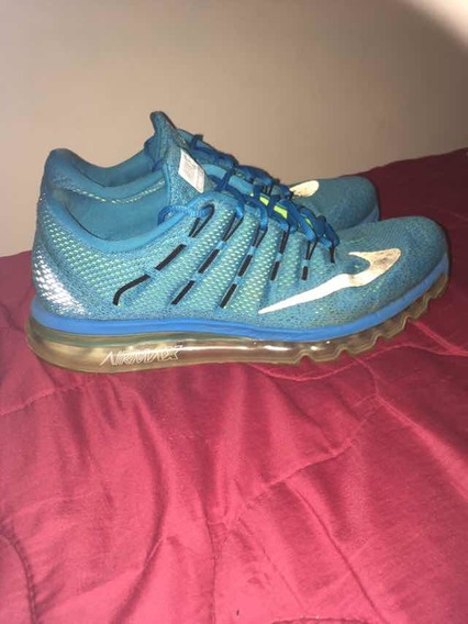 Zapatillas Nike Air Max 2016