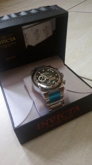 Relógio Invicta S1 Rally 25280 Original