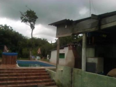 Chácara Em Itanhaém Lado Morro Com 2500m² 2 Quartos Ref 5130