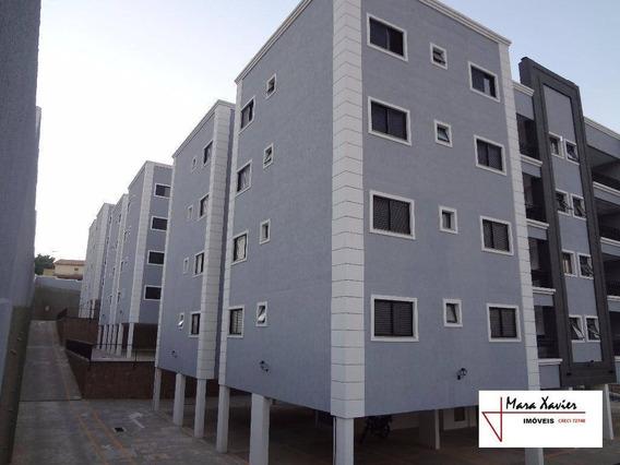 Apartamento Duplex Com 3 Dormitórios À Venda, 230 M² Por R$ 850.000,00 - Condomínio Splendore Residence - Vinhedo/sp - Ad0001