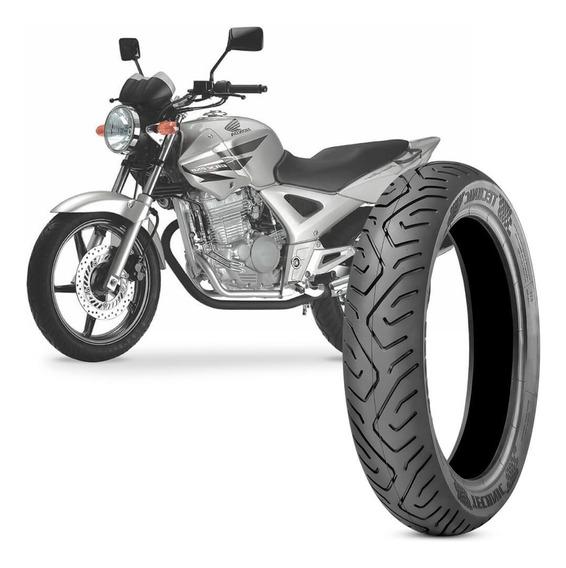 Pneu Moto Cbx Twister Technic 130/70-17 62s Traseiro Sport