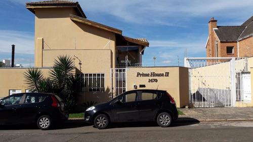 Imagem 1 de 16 de Casa À Venda Em Chácara Primavera - Ca001192