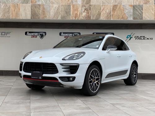 Imagen 1 de 14 de Porsche Macan S 2018