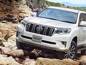 Toyota Land Cruiser Prado Vx 0km Conc Prana