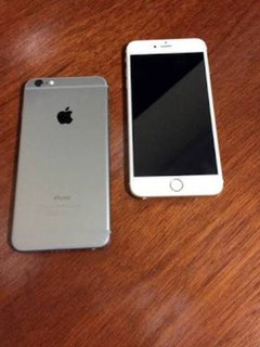 Celular iPhone 6 Plus