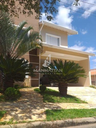 Casa À Venda Em Vivenda Das Cerejeiras - Ca005800
