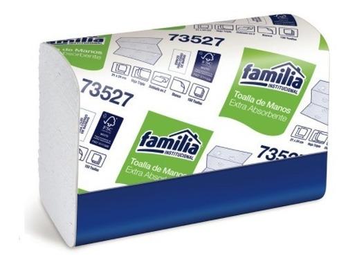 Toalla Manos Z Familia Rf.73527 Ht 150 Hj 3 Und