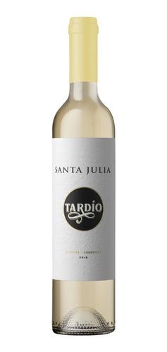 Vino Santa Julia Tardio Dulce 500ml
