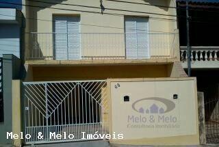Casa Para Venda Em Bragança Paulista, Santa Terezinha, 3 Dormitórios, 2 Banheiros, 1 Vaga - 812_2-596795