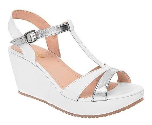 Zapato Casual Mujer Fratta 76014 Envio Inmediato!!