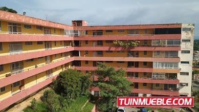 Apartamentos En Venta Floresta Guacara Carabobo 19-15001prr