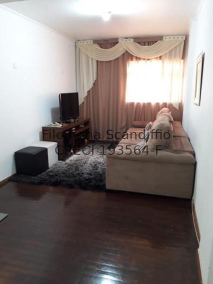 Apartamento Com 3 Dorms Em Campinas - Centro Por 370.000,00 - 10