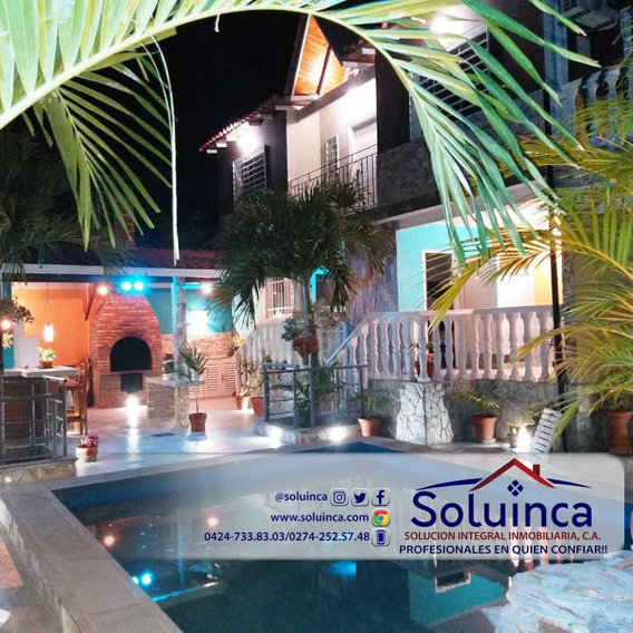 De Oportunidad Amplia Casa San Juan De Lagunillas